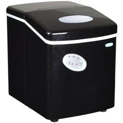 NewAir Portable Ice Maker 28 lb. Perfect for Countertops in