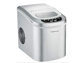 Portable Ice Maker Color: Siver