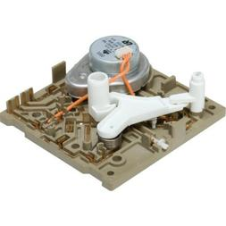 Bosch Thermador Refrigerator Icemaker Motor BWR981254 fits 4