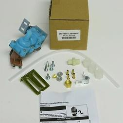 Refrigerator Water Valve for Whirlpool 4318047 AP3103467 PS3