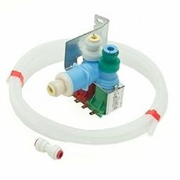 Replacement Water Valve Solenoid for Kenmore Sears 2188746 R