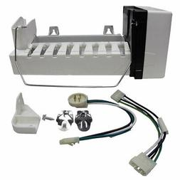 Supco RIM943 Replacement Icemaker for 4317943 797991 625601