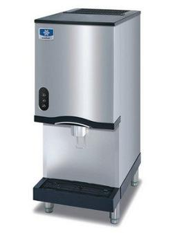 Manitowoc RNS-12A Countertop Nugget Ice Maker and Water Disp