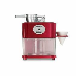 Cuisinart Snow Cone Maker - Red