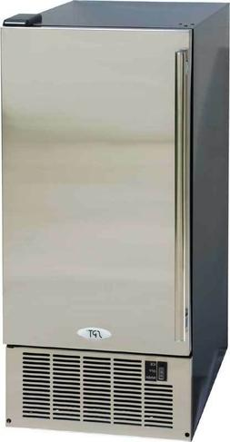 Sunpentown SPT 45 - 50 Lbs. Built-In/Freestanding Ice Maker