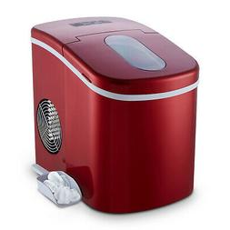 stainless steel ice maker portable countertop freestanding