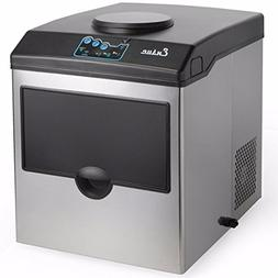 Orchid prime Built-In Ice Maker Machine Counter Portable Sta