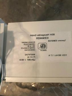 Bosch/Thermador 000797242 Ice Maker New