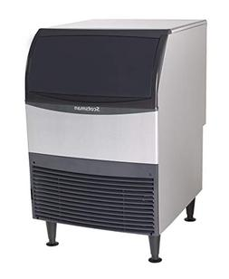Scotsman UF424A-1 Undercounter Flake Ice Maker - 440 lbs/day
