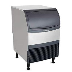 Scotsman UN324W-1 Undercounter Nugget Ice Maker - 340-lbs/da