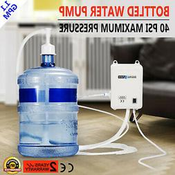 US 120 v AC Bottled Water Dispensing Pump System Replaces Bu