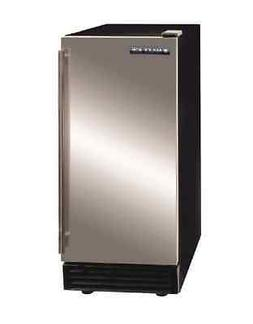 "Maxx Ice 14.6"" W 50 lb. Freestanding Ice Maker"
