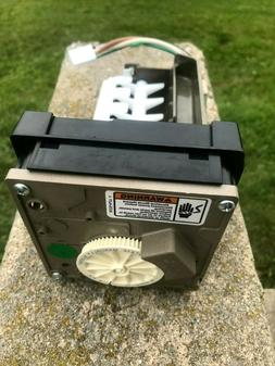 W10122576 OEM WHIRLPOOL Icemaker Replacement Refrigerator Ic