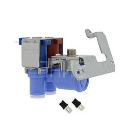 Snap Supply Water Valve for GE Directly Replaces WR57X10051