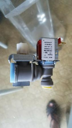 Whirpool Refrigerator/Freezer Replacement cellunoid for Ice